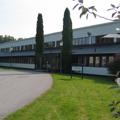 Fabryka kosmetyków Oriflame - Szwecja