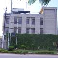 Fabryka kosmetyków Oriflame - Indie