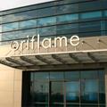 Fabryka kosmetyków Oriflame - Rosja