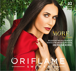 Katalog Oriflame 2