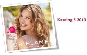 Kat 5 2013 okładka