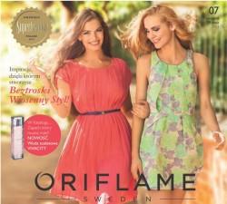 Katalog Oriflame 7 2013