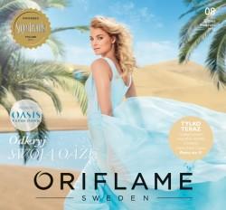 Katalog Oriflame 8 2013