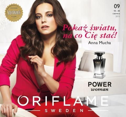 Katalog Oriflame 9 2013