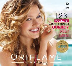 Katalog Oriflame 10 2013