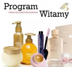 Katalog Oriflame 12 program witamy