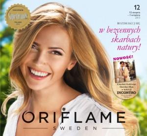 Katalog Oriflame 12