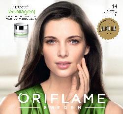 Katalog Oriflame 14 2013