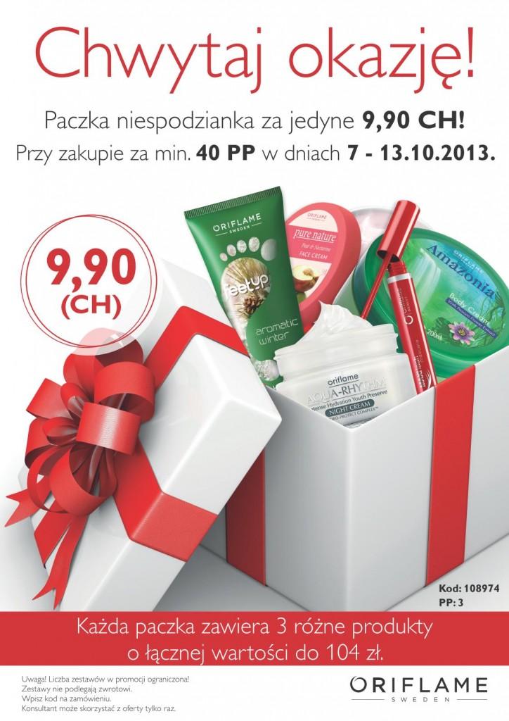 Oriflame oferta III tydzień katalogu 14_2013