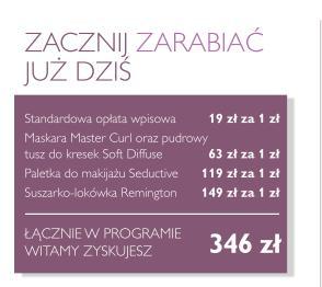 Katalog Oriflame 2 2014 Program Witamy 2