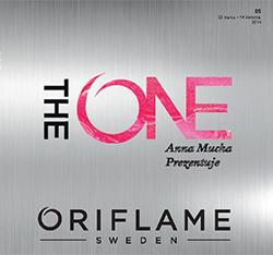 Katalog Oriflame 5
