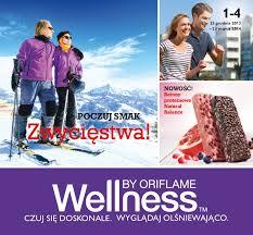 Wellness Oriflame 1-4