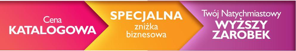 Katalog Oriflame 10 2014 schemat oferty biznesowej