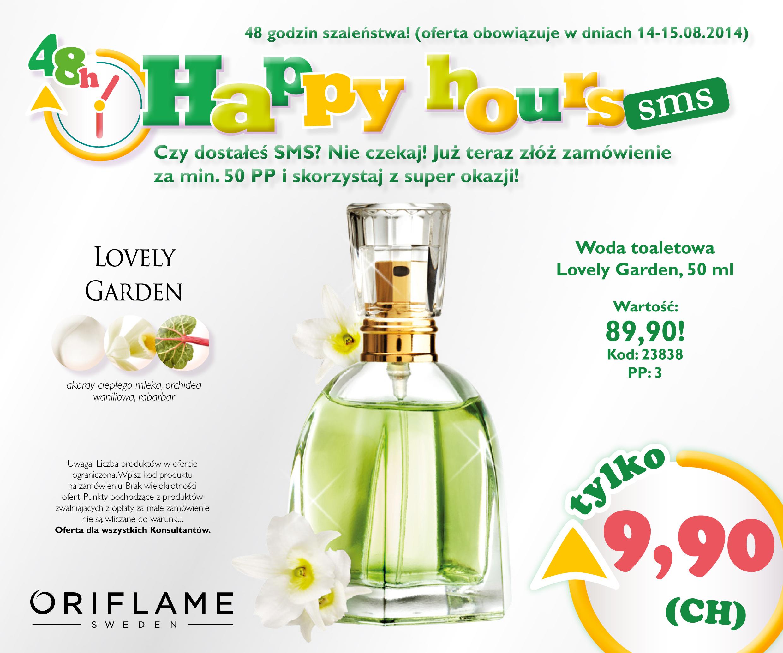 Katalog Oriflame 11 2014 oferta na 48 godzin