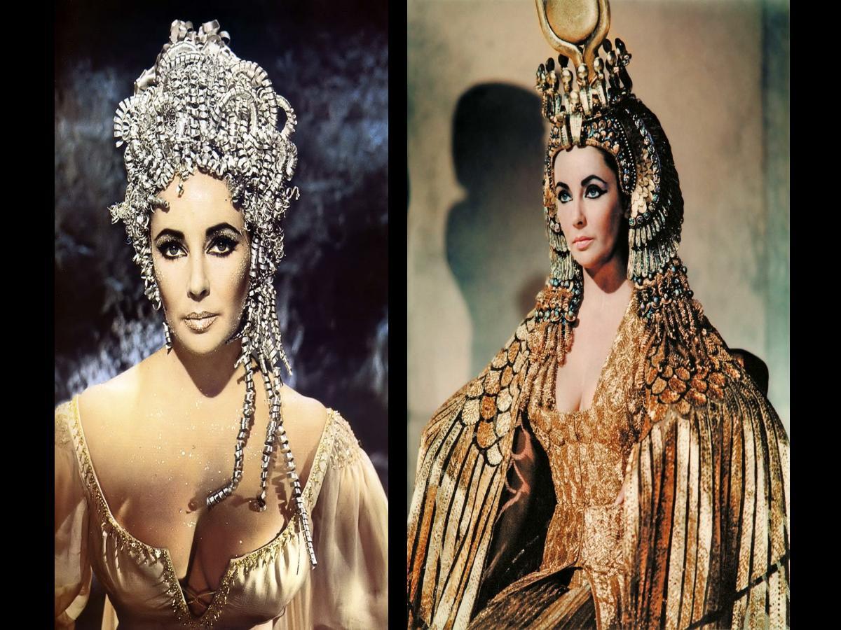 Possess  Kleopatra