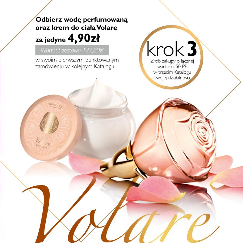 Katalog Oriflame 1_2015 program Witamy krok 3