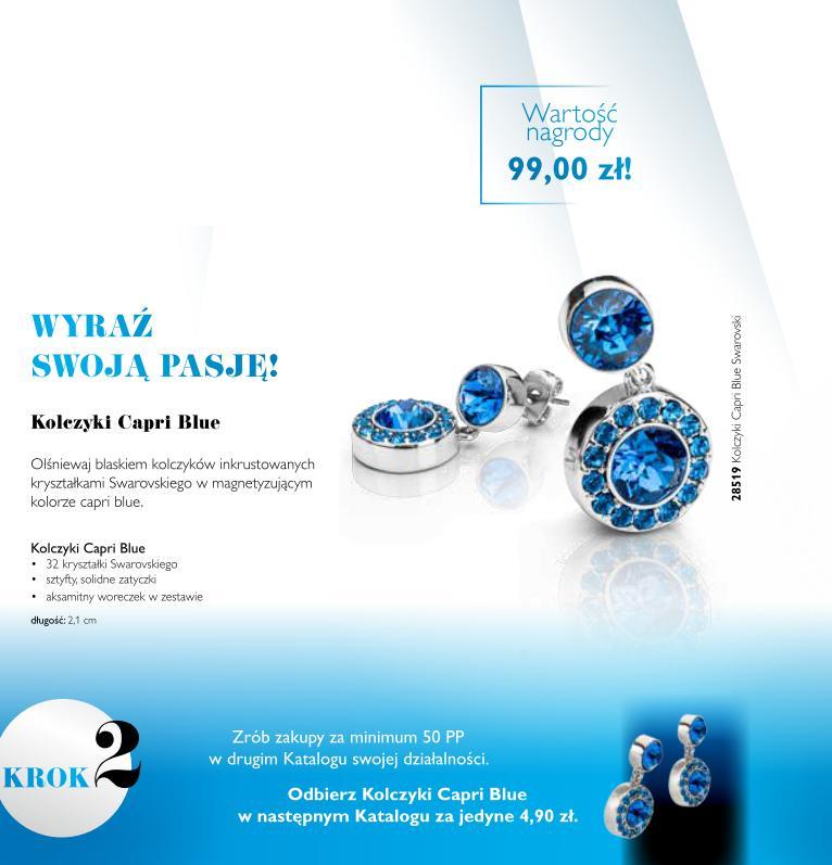 Katalog Oriflame 2 2015 program Witamy krok 2