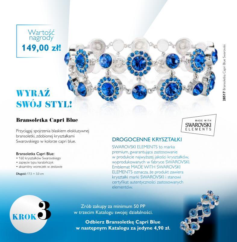 Katalog Oriflame 2 2015 program Witamy krok 3