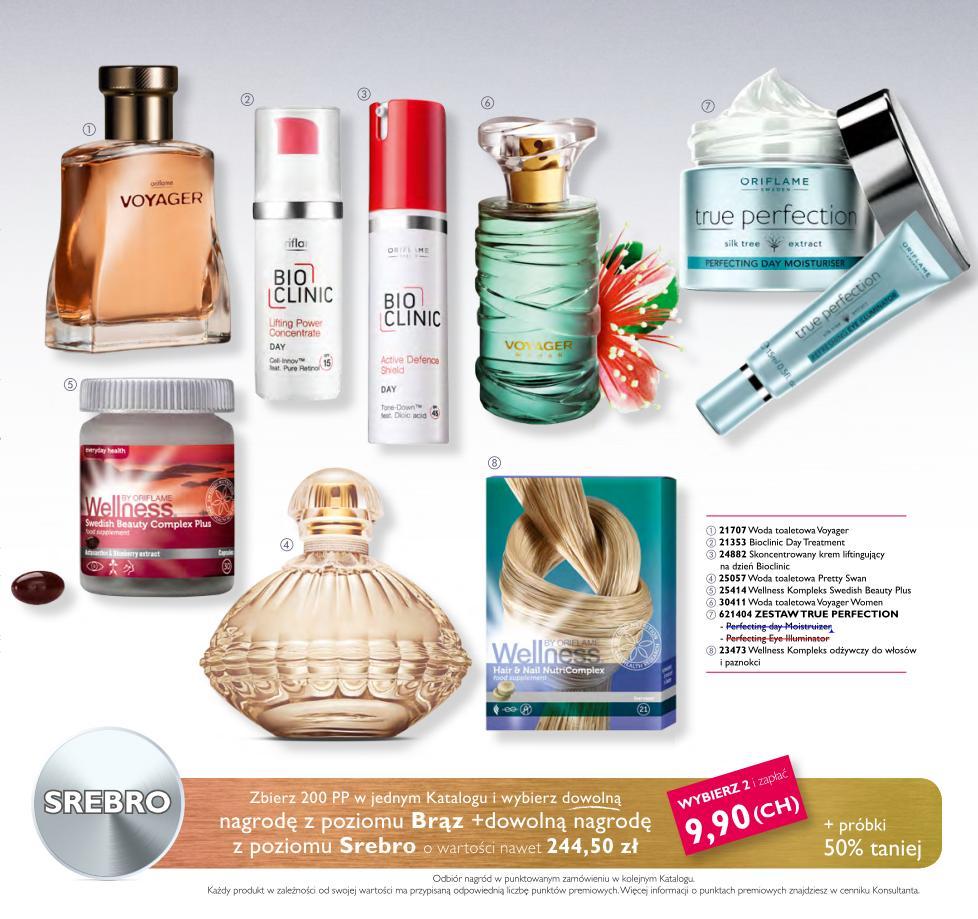 Katalog Oriflame 3 2015_bonus dla urody_nagrody srebro