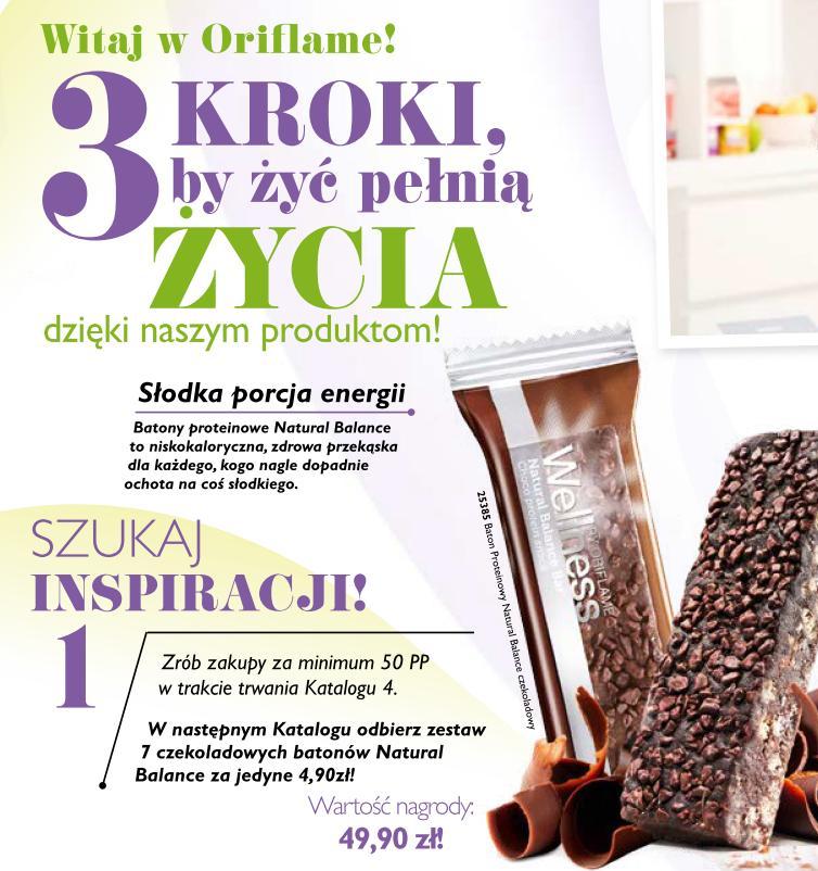 Katalog Oriflame 4 2015_program Witamy krok1