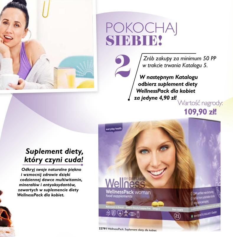 Katalog Oriflame 4 2015_program Witamy krok2