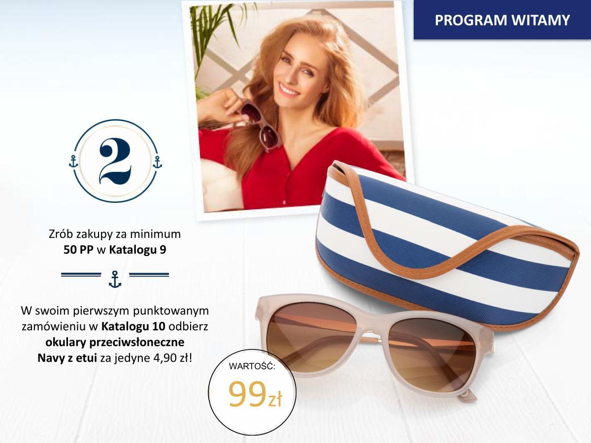 Katalog Oriflame 8 2015 program Witamy krok2