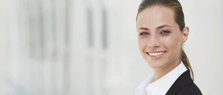 Dowiedz się jak zostać konsultantką Oriflame