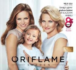 Katalog Oriflame 3 2016