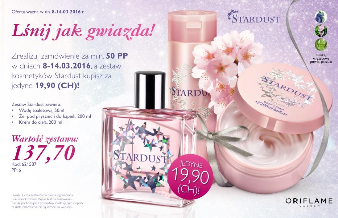 Katalog Oriflame 4 2016 oferta na 2 tydzień