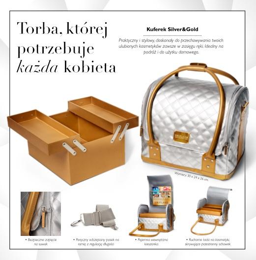 Katalog Oriflame 4 2016 program Witamy kuferek