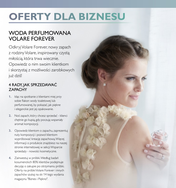 Katalog Oriflame 9 2016 oferta biznesowa 1