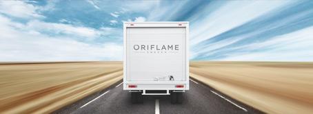 Oriflame kosmetyki