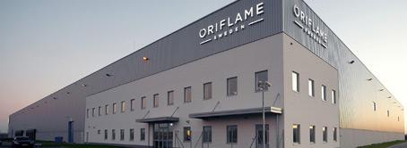 firma Oriflame