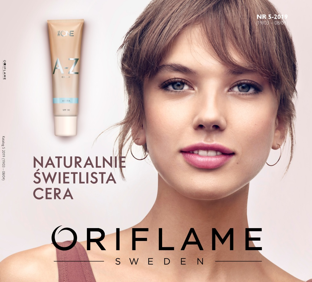 Katalog Oriflame 5 2019