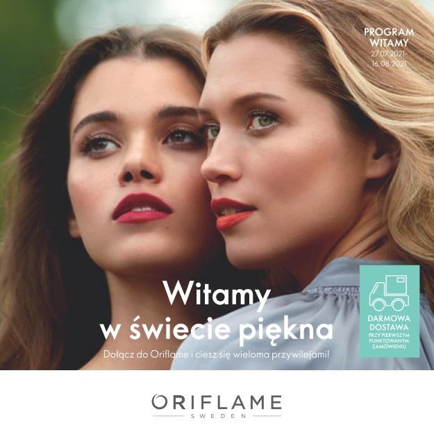 Jak zostać konsultantką Oriflame